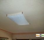 candeeiro de tecto
