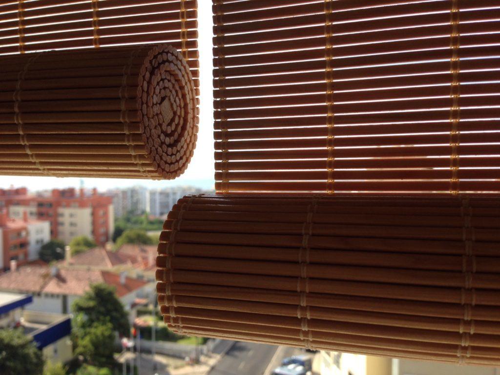 Estores de Palitos Lisboa